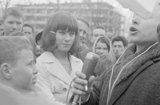Audiovisuelle Dokumente der Kantons- und Universitätsbibliothek