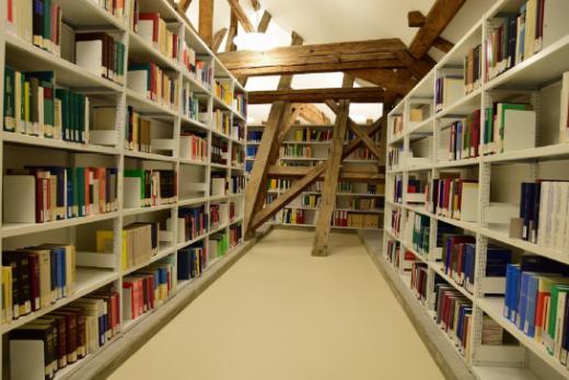 Bibliothèque du Tribunal cantonal