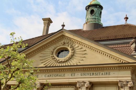 Auftrag der Kantons- und Universitätsbibliothek