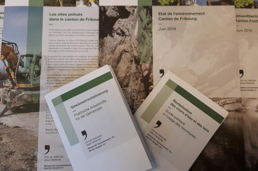 Documentation - Environnement
