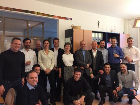 Vote électronique : le nouveau système pour les Fribourgeois et Fribourgeoises de l'étranger est un succès