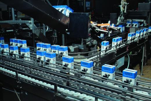 Technologue en industrie laitière | Diplôme