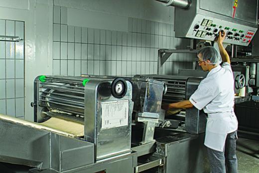 Lebensmittelpraktiker-in | EBA