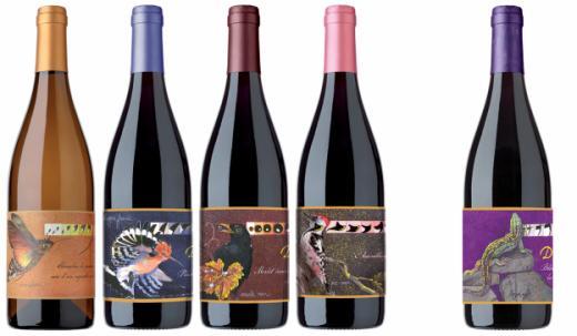 Présentation des vins de l'Etat