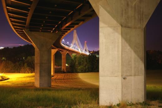 Die Poyabrücke: die Kosten