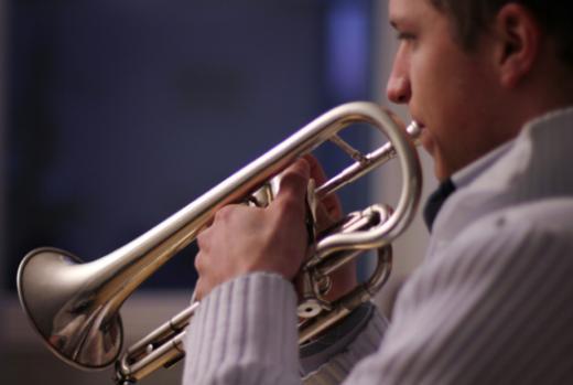 25. Mai 2019 - Konzert der Blechbläserklasse von Bösingen