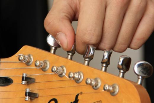 Guitare jazz