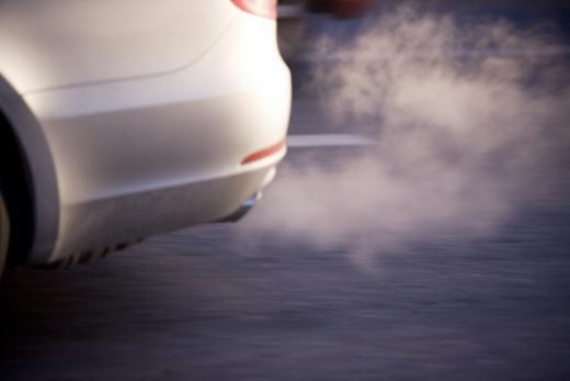 Trafic, émissions de polluants atmosphériques