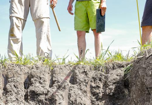 Une nouvelle publication pour la protection des sols sur les chantiers