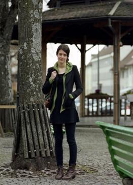 Régine Gapany décroche un séjour à la résidence artistique du canton de Fribourg à Berlin