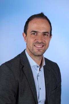 José Joaquin Rodriguez nommé directeur de l'école du cycle d'orientation de Riaz