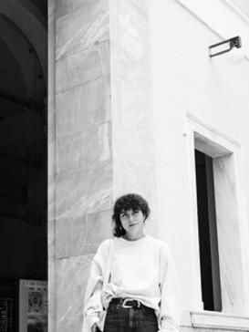 """Vanessa Schindler part en résidence artistique à l'atelier """" Jean Tinguely """" à Paris"""