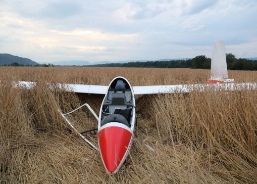 Luftfahrtunfall in Bellechasse