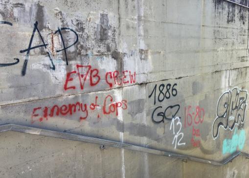 Prévention du vandalisme