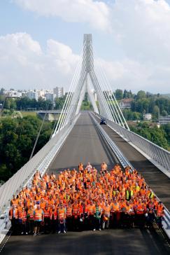 Présentation du Service des ponts et chaussées (SPC)