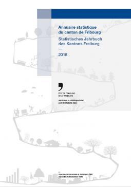 L'annuaire statistique du Canton de Fribourg 2018 - Votre opinion nous intéresse !