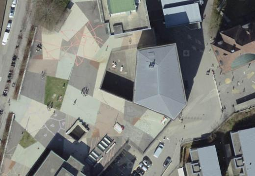 GIS-Kompetenzzentrum