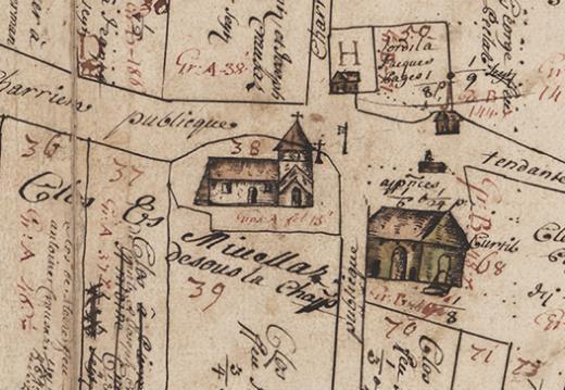 Pfarreiregister