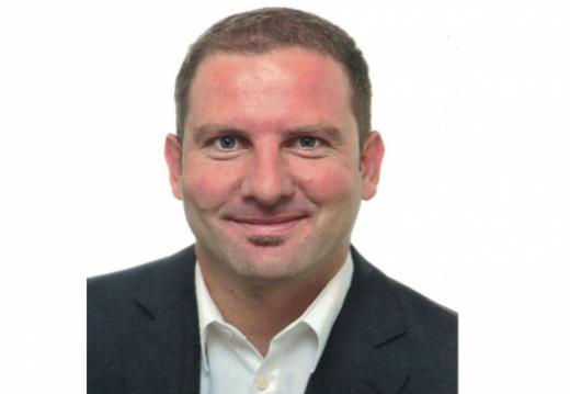 Christian Favre ist der neue Delegierte für Aussenbeziehungen