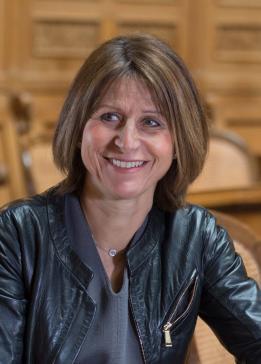 Christine Bulliard-Marbach au service de la LORO