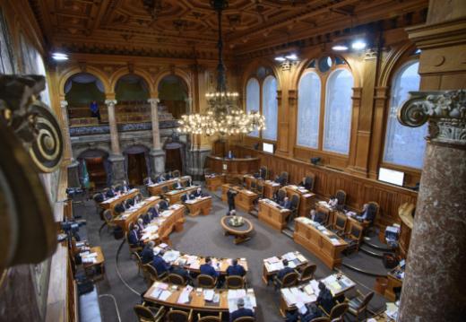 Ständeratswahlen 2011