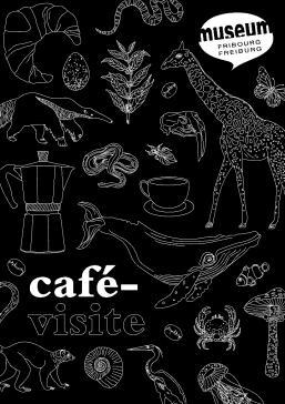 Café-visite au Musée d'histoire naturelle sur le thème des animaux menacés