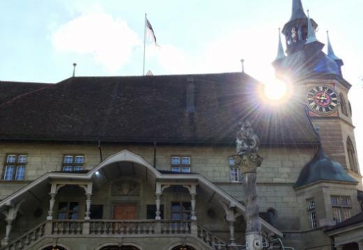 Le Conseil d'Etat a fixé les dates des élections communales générales et cantonales de 2021