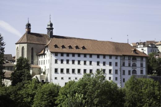 Auftrag des Kantonsgerichts Freiburg