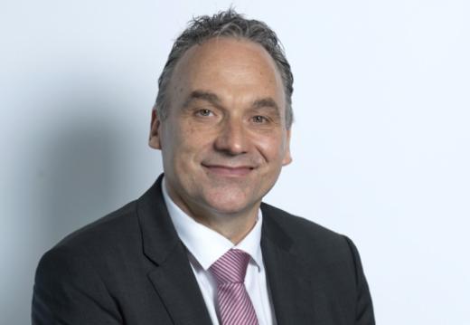 Marc Devaud est le nouveau directeur général de l'hôpital fribourgeois