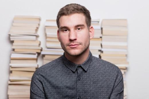 Jon Monnard und Joséphine de Weck erhalten ein Stipendium zur Förderung literarischen Schaffens