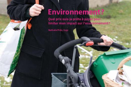 Des affiches pour les 25 ans du Service de l'environnement