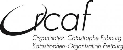 Organisation en cas de catastrophe Fribourg ORCAF