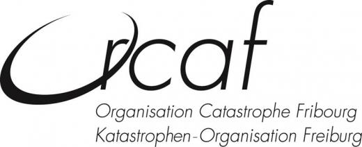 Katastrophen-Organisation Freiburg ORCAF