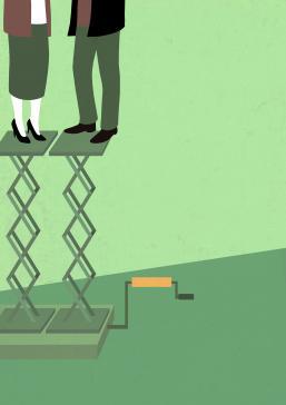 Plan pour l'égalité entre les femmes et hommes au sein de l'administration cantonale