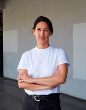 Mélanie Gobet décroche un séjour à la résidence artistique du canton de Fribourg à Berlin