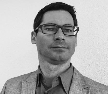 Stéphane Bossy zum Chef der Staatsbuchhaltung des Kantons Freiburg ernannt