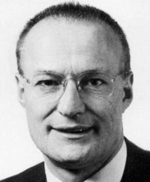 Pierre Aeby, ancien Conseiller d'Etat