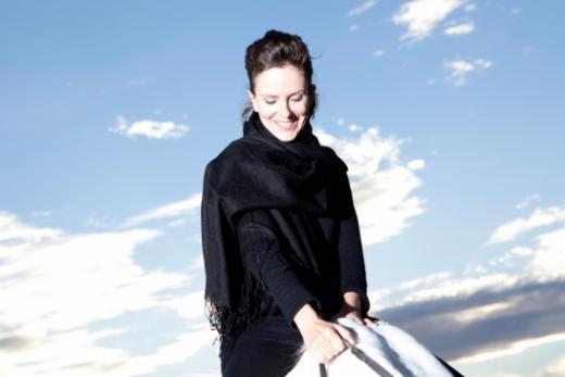 Pony del Sol reçoit la première Bourse en faveur des musiques actuelles