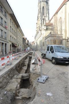 Fribourg : le quartier du Bourg à coeur ouvert !