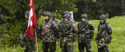 FAQ concernant le service militaire