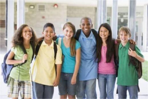 Rentrée scolaire 2017/18:   47 527 élèves sur les bancs de l'école fribourgeoise