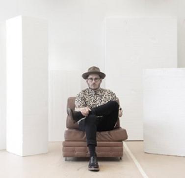Grégory Sugnaux décroche un séjour dans la résidence artistique du canton de Fribourg à Berlin