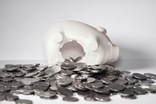Finanzielle Unterstützung bei sozialen und/oder wirtschaftlichen Schwierigkeiten
