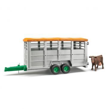 Tiertransport: keine Ausnahmen mehr beim Abschlussgitter