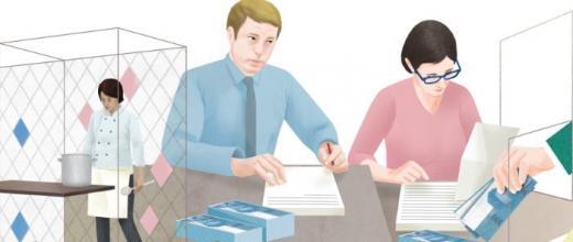 Informations aux entreprises sur l'égalité dans la vie professionnelle