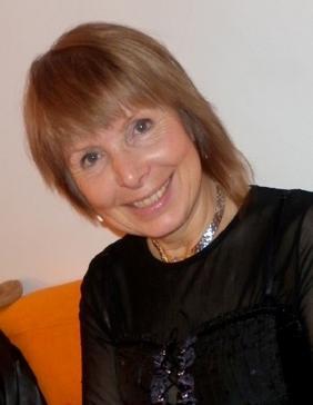 Viviane Fontaine reçoit le prix 2015 de la Fondation Bédikian