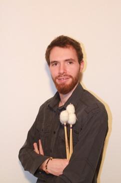 Luca Musy lauréat de la bourse Pierre et Renée Glasson