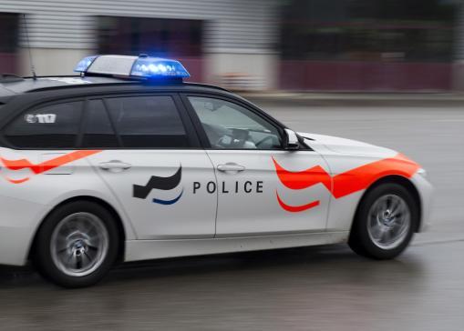 Accident de circulation avec une jeune piétonne blessée à Fribourg / News nur auf Französisch