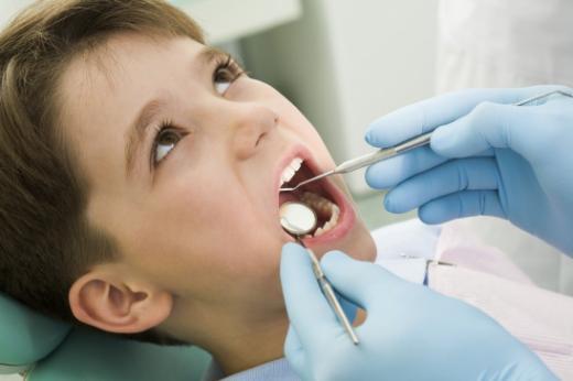 Prestations du Service dentaire scolaire SDS