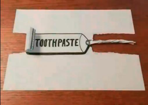 Soin des dents à l'école